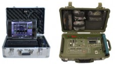 tactical console ics system