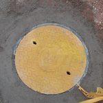 دریچه منهول هند هول