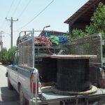 کابل فیبر ترکیه