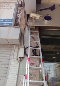 FTTH در خوزستان
